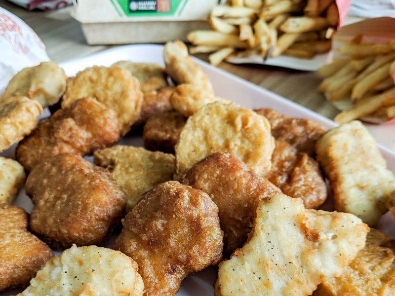 Best nuggets in KK