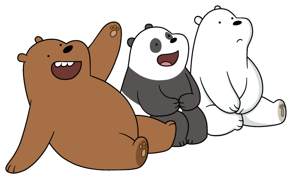 Don't Call Yourself A We Bare Bears Fan If You Can't Score In This Quiz!