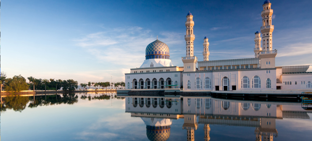 Kota Kinabalu City Mosque To Lift Tourist Ban Effective August 1
