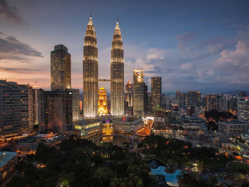 What to do in KL in 48 hours