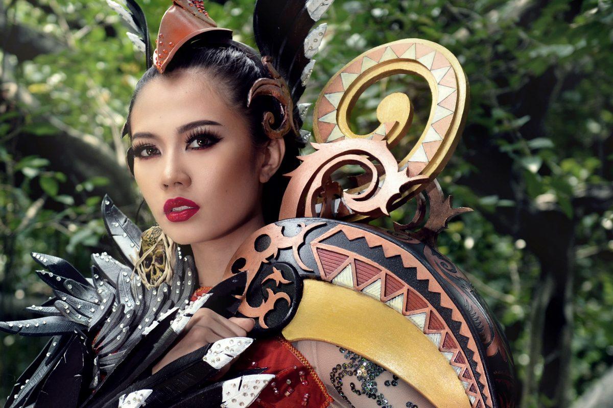 Miss Grand Malaysia, Debra Jeanne Poh to represent Malaysia in Miss Grand International