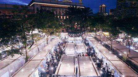Artbox Malaysia @ Sunway City, Kuala Lumpur