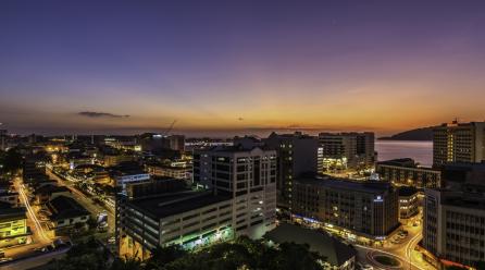 Why you should visit Sabah in 2019