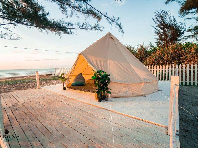 Cabana Retreat in Sabah, Malaysia