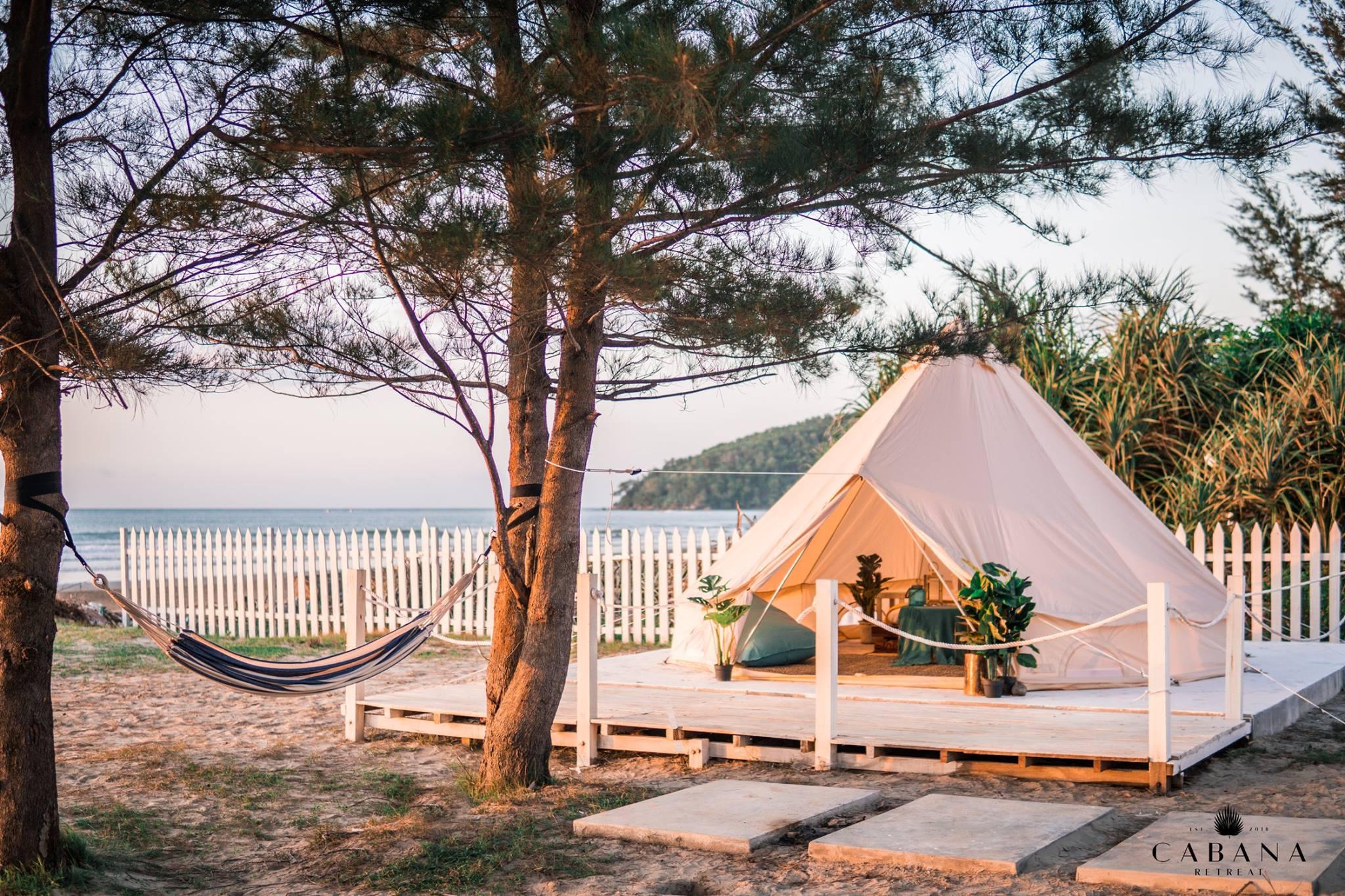 Cabana Retreat In Sabah Malaysia Bello Asia
