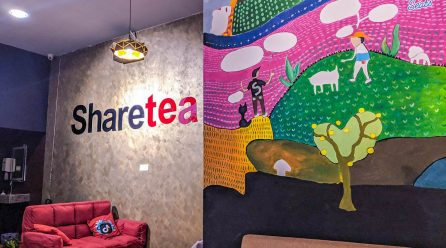 Sharetea Is Finally In Kota Kinabalu!