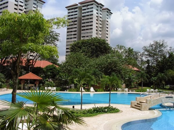 Normanton Park Singapore, New Launch by Kingsford Developer