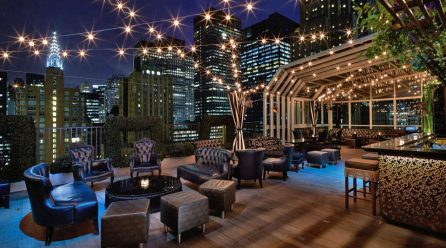 Top 5 Rooftop Bars in Kota Kinabalu