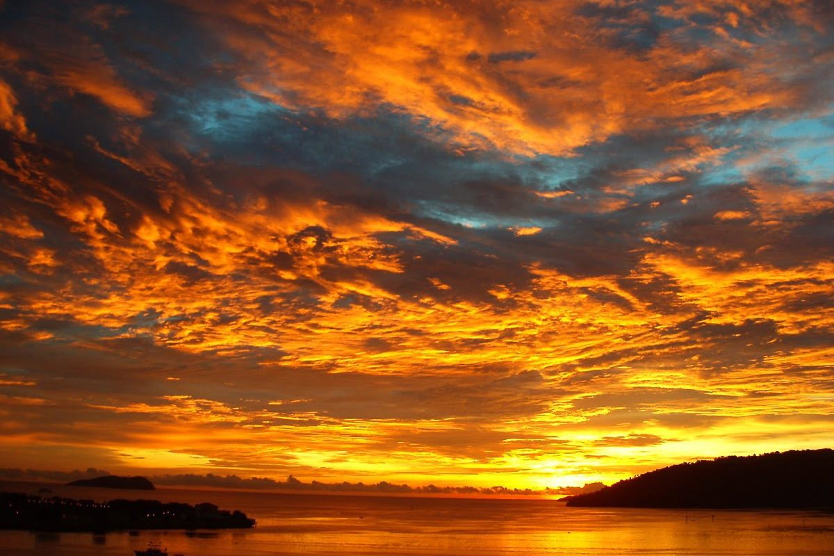 Top 6 Spots to Watch Sunset in Kota Kinabalu