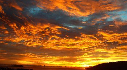 Top 6 Spots to Watch Sunset in Kota Kinabalu