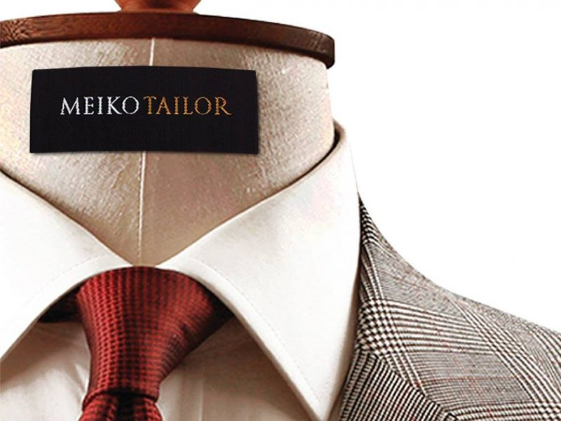 Get tailored suits by a bespoke tailor