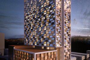 Five-star Sheraton Hotel coming to Kota Kinabalu!