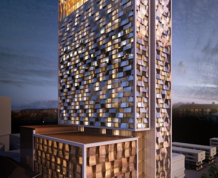 Five-star Sheraton Hotel coming to Kota Kinabalu!