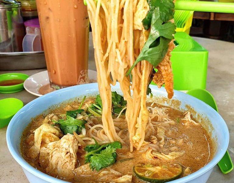 Best Laksas in Kota Kinabalu