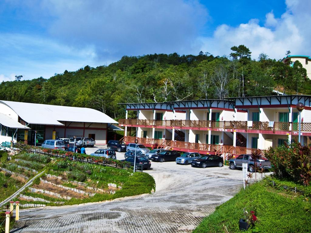 Weekend staycation at Celyn Resort Kinabalu